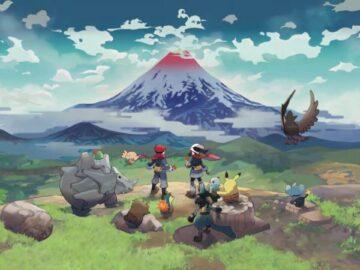 Analogi Anime Video Game dan Video Game Anime 5