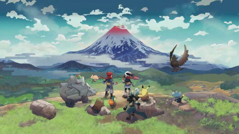 Analogi Anime Video Game dan Video Game Anime 1