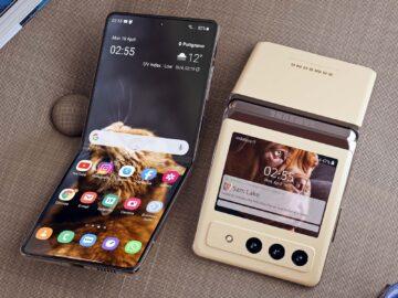 Mengenal Samsung Galaxy Z Fold3 dan Z Flip3 10