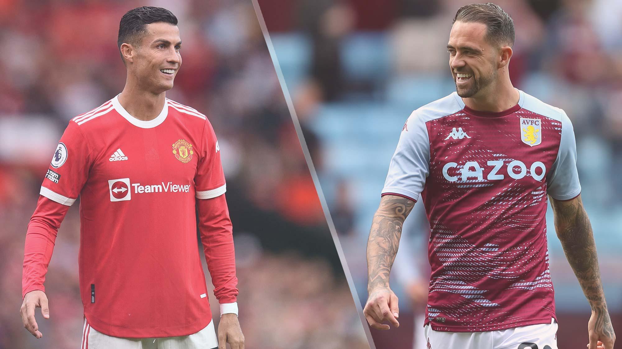 MU vs Aston Villa : Menanti Duo Cavani - Ronaldo, Saat Kontra Aston Villa 6