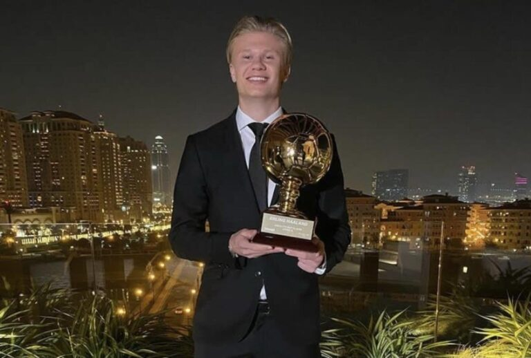 5 Pemenang European Golden Boy yang Kariernya Redup 1