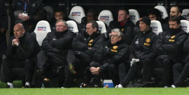 Intip Kemegahan Stadion St. James Park, Rahasia Dibalik Keuntungan Newcastle United 6