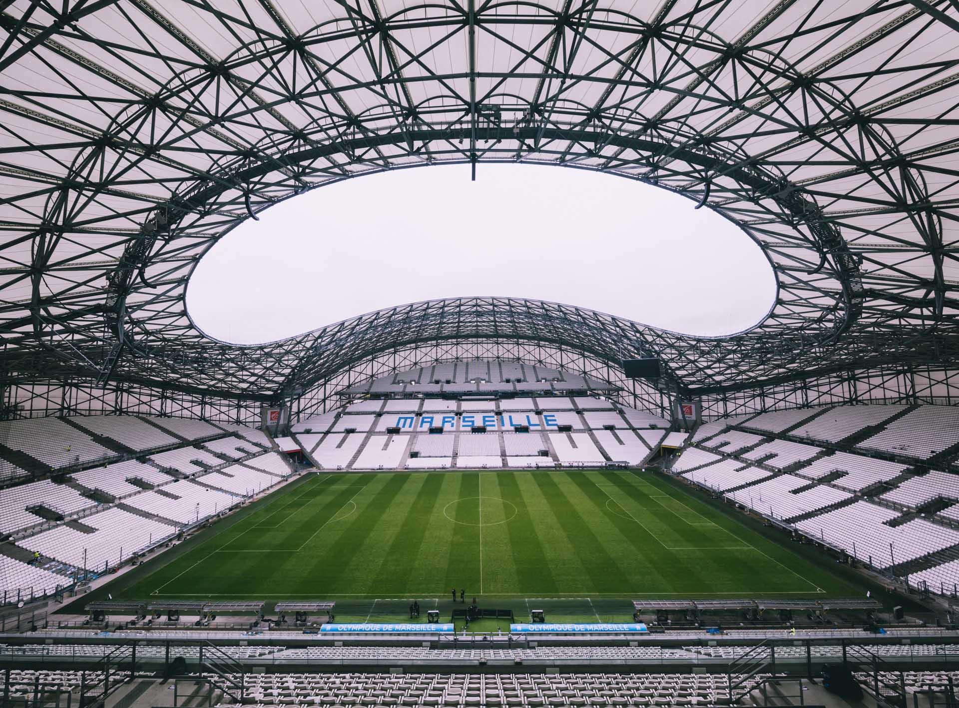 Mengenal Lebih Dekat Klub Olympique Marseille 6
