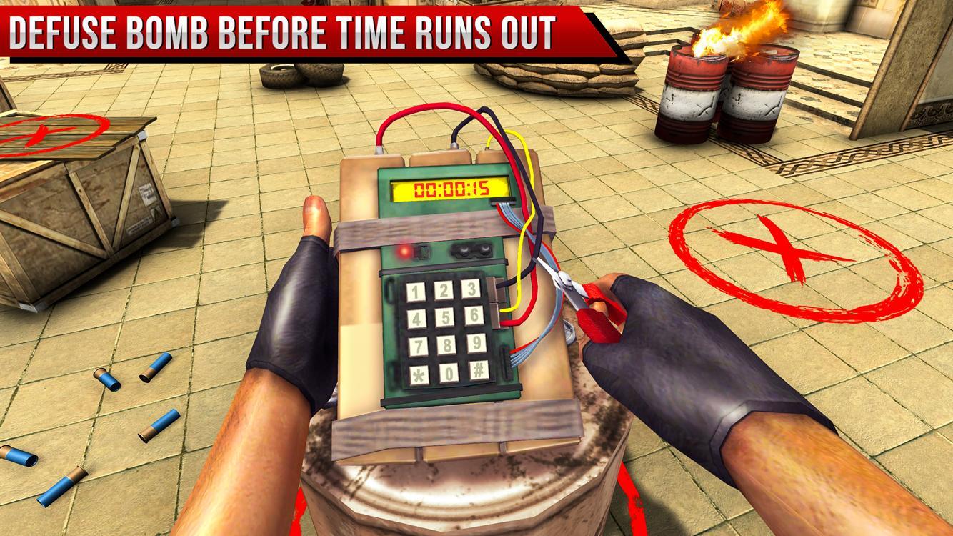 Kupas Habis Apa Itu Games FPS Beserta Misi-Misinya 4