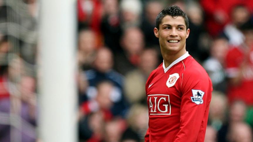 Kembalinya Sang Legenda Manchester United 6
