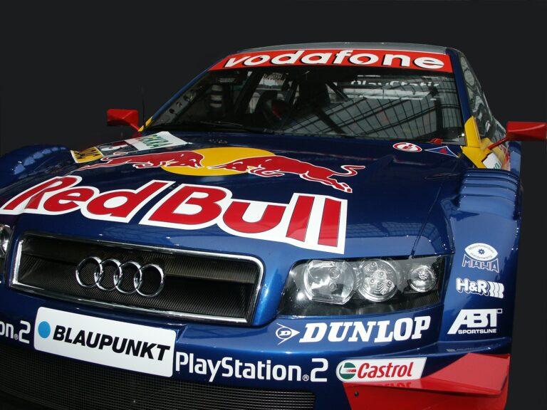 Mengenal Lebih Dekat Sepak Terjang Red Bull di Dunia Olahraga 1