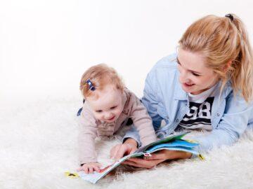 Peran Keluarga dalam Menumbuhkan Budaya Literasi 3