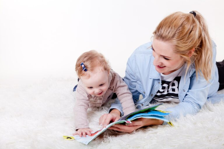 Peran Keluarga dalam Menumbuhkan Budaya Literasi 1