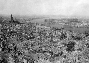 Sejarah Dunia Pada tanggal 2 September 1945 10