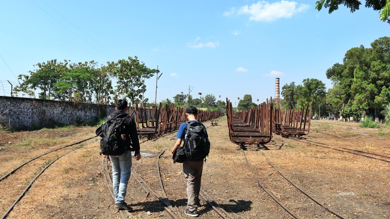 Kompleks Sejarah Pabrik Gula Gondang Winangoen Klaten 11