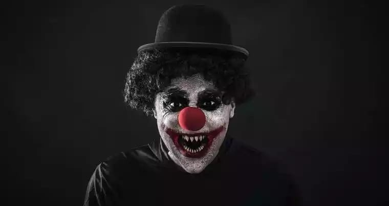 Mengenal Humor Dark Jokes! 1