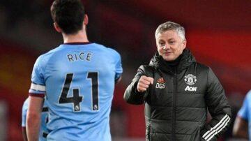 Gelandang Bertahan Baru Untuk Manchester United, Siapa Yang Cocok ? 3