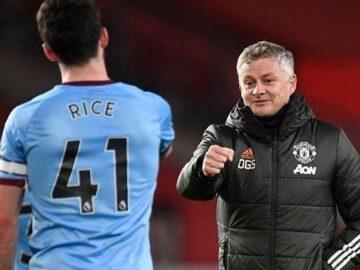 Gelandang Bertahan Baru Untuk Manchester United, Siapa Yang Cocok ? 11
