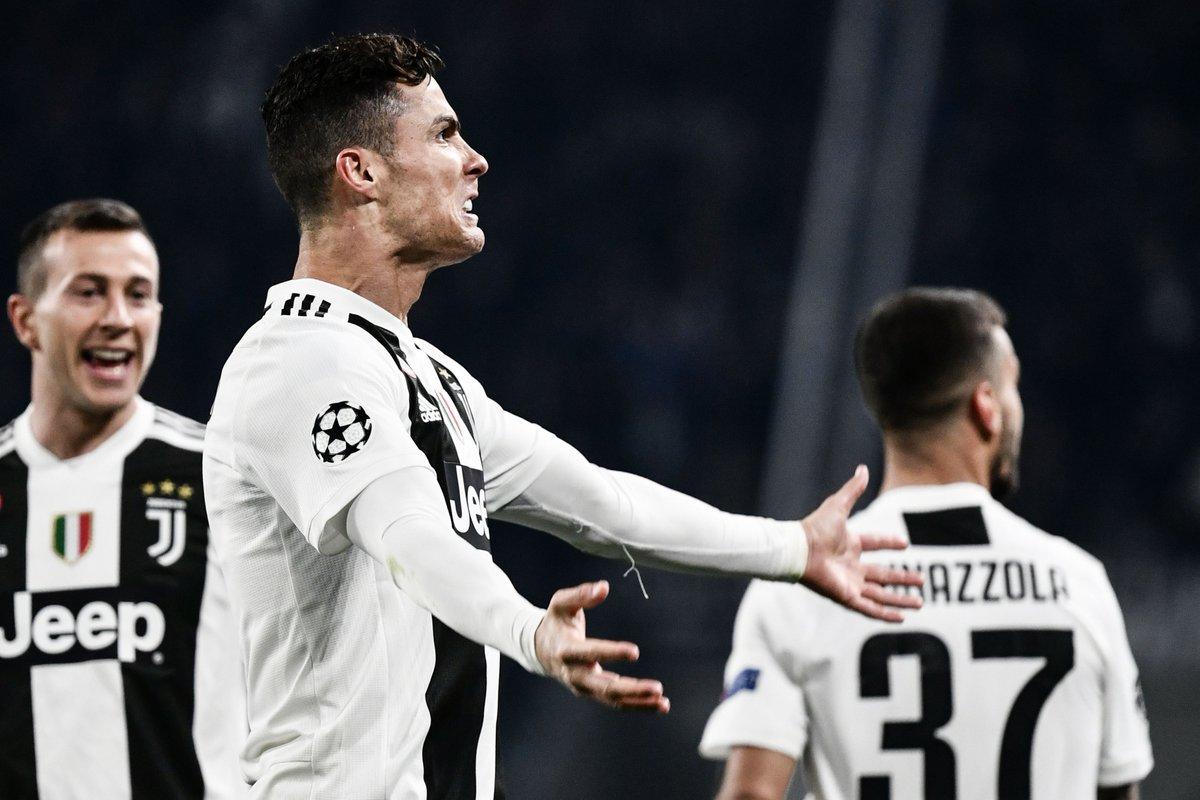 Ronaldo: Pujian dan Kritikan Sudah Menjadi Biasa 6