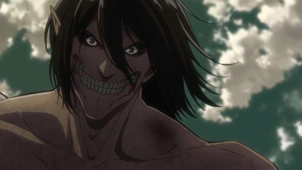 Mengenal Lebih Dekat Sembilan Titan di Shingeki No Kyojin 5