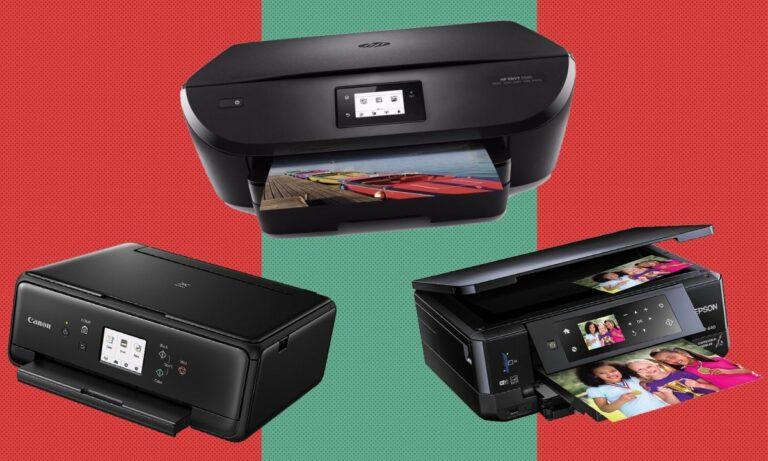 Simak! Cara Mengatasi Warna Tinta Printer Epson Tidak Sempurna 1