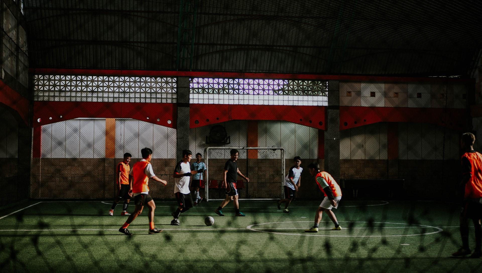 Sebelum bermain Futsal, Ini Yang Harus Kalian Tahu 3