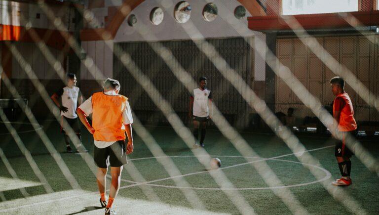 Sebelum bermain Futsal, Ini Yang Harus Kalian Tahu 1