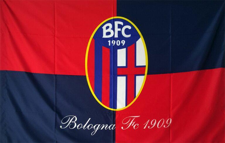 Sejarah Klub Serie A, Bologna 1