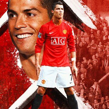 Kembalinya Sang Legenda Manchester United 9