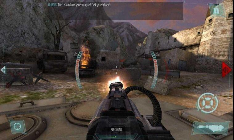 Kupas Habis Apa Itu Games FPS Beserta Misi-Misinya 3