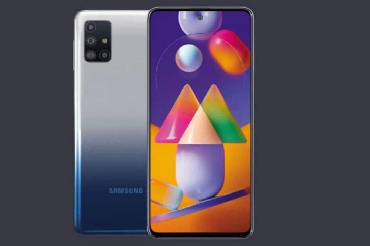 Mengenal Samsung Galaxy M62 Baterai Jumbo 5