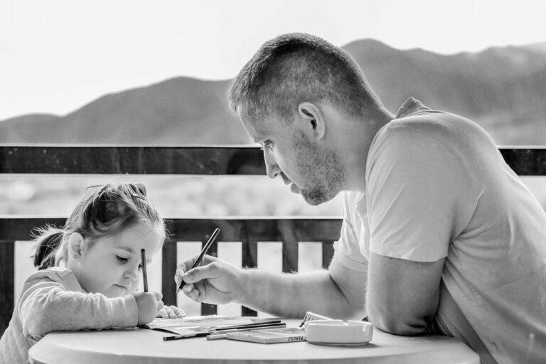 Hal-Hal yang Harus Diperhatikan oleh Orang Tua yang Baru Memiliki Momongan 1