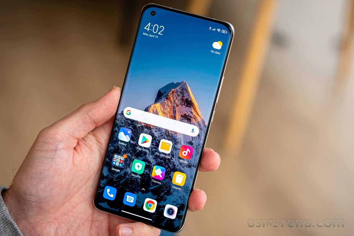 Mengenal Xiaomi Mi 11 Ultra 6