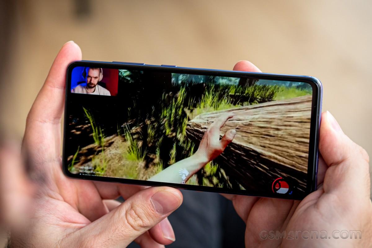 Mengenal Samsung Galaxy A52s 5G 4