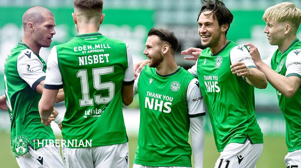 Klub Liga Primer Skotlandia Selain Rangers & Celtic 10