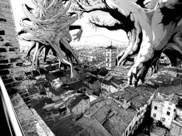 5 Rekomendasi Survival Manga dengan Alur Cerita yang Menegangkan 18