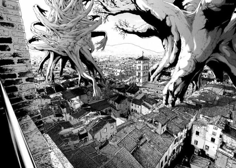 5 Rekomendasi Survival Manga dengan Alur Cerita yang Menegangkan 1