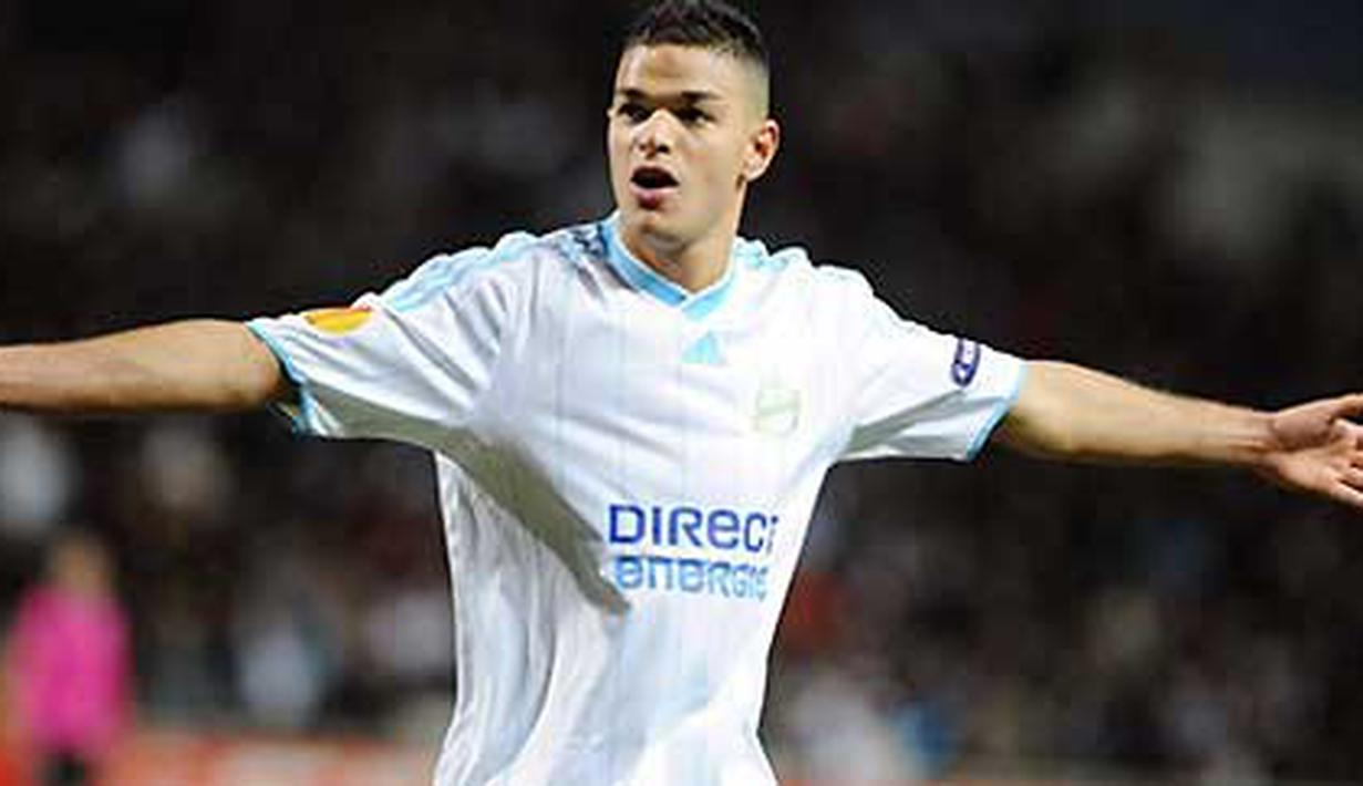 Mengenal Lebih Dekat Klub Olympique Marseille 7
