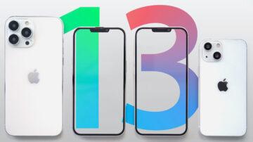 5 Produk Apple Terbaru, Ada iPhone 13 Sampai iPad Mini 1