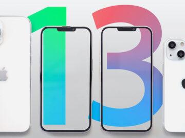 5 Produk Apple Terbaru, Ada iPhone 13 Sampai iPad Mini 4