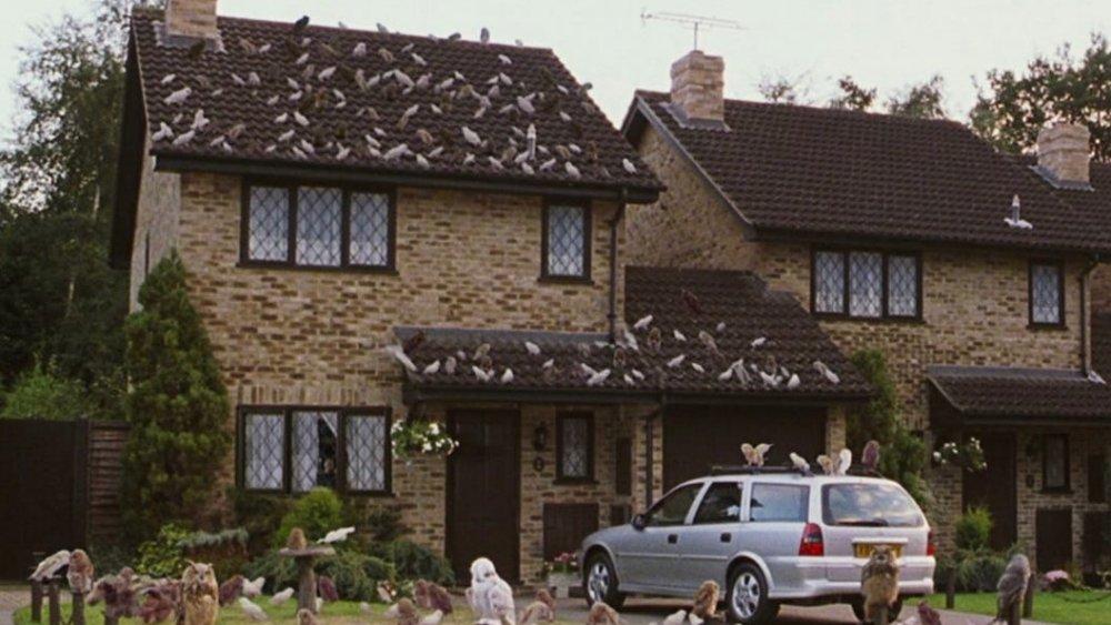5 Rumah Terindah dalam Film Terkenal yang Nyata Adanya 7
