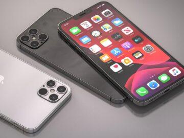 Apple Rilis Iphone 13 dan Iphone 13 Mini 15