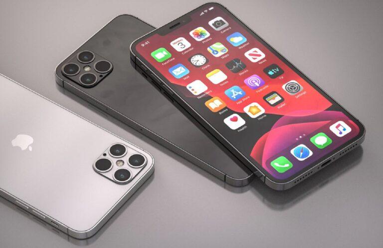 Apple Rilis Iphone 13 dan Iphone 13 Mini 1