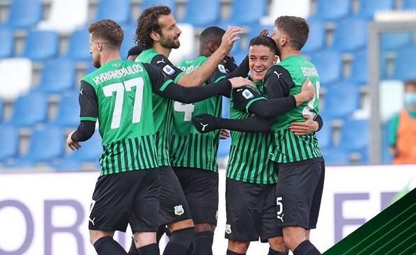 Mengenal Lebih Dekat Klub Sassuolo 3