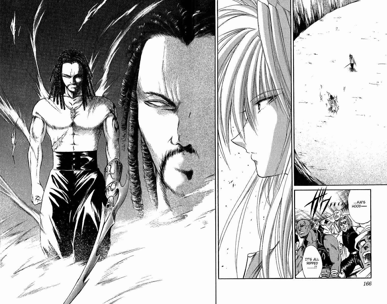 Deretan Manga Tahun 2000-an yang Terkenal Pada Masanya 7