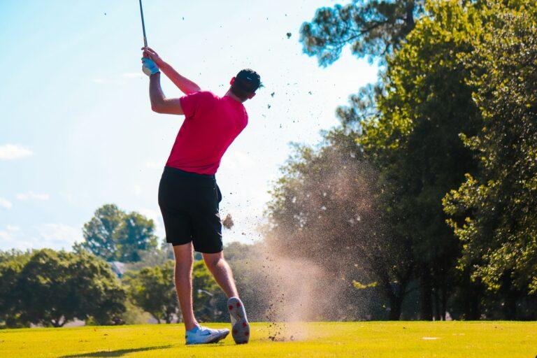 Alasan Yang Bisa Membantah Golf Olahraga Mahal 1