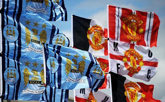 Rivalitas Menarik Dua Klub Manchester 3