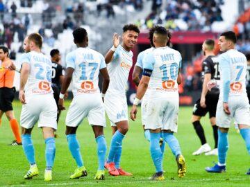 Mengenal Lebih Dekat Klub Olympique Marseille 12