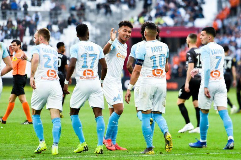 Mengenal Lebih Dekat Klub Olympique Marseille 1