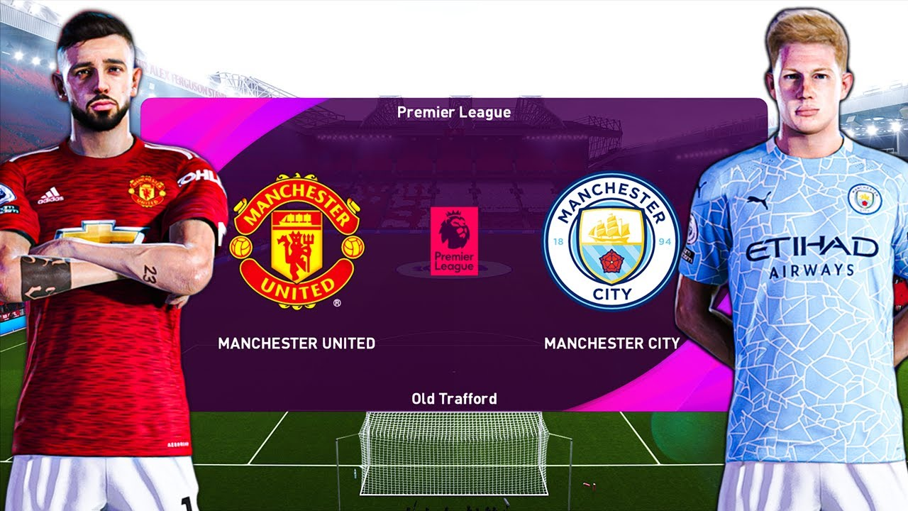 Rivalitas Menarik Dua Klub Manchester 5