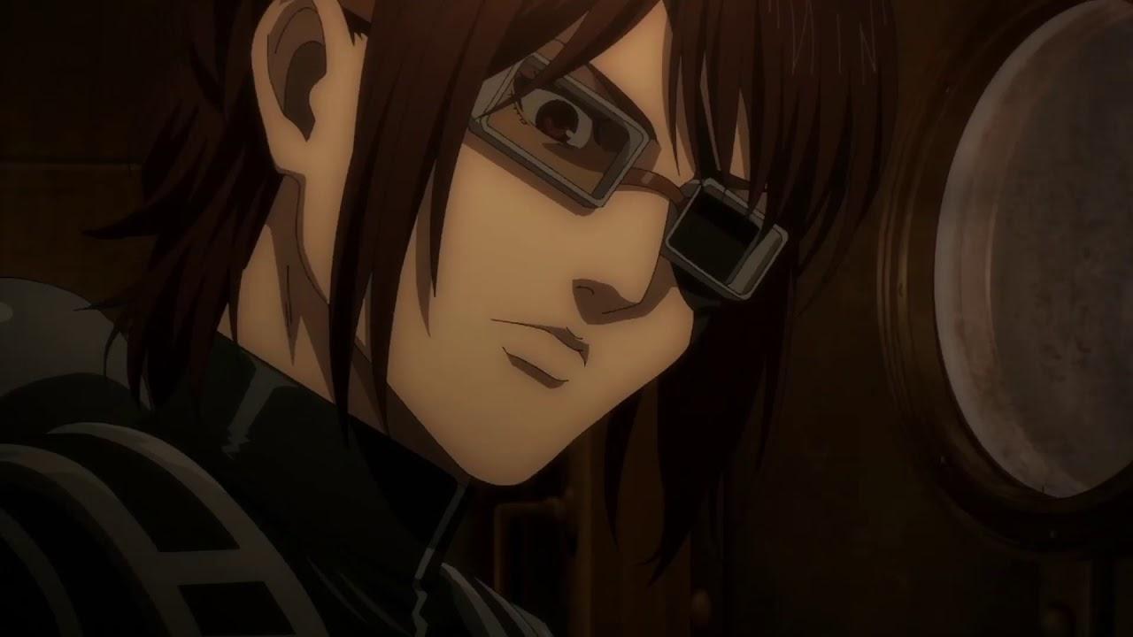 10 Karakter Paling Populer di Shingeki No Kyojin 10