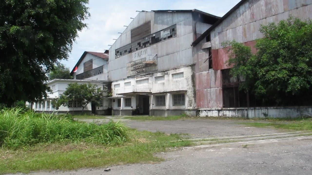 Kompleks Sejarah Pabrik Gula Gondang Winangoen Klaten 3