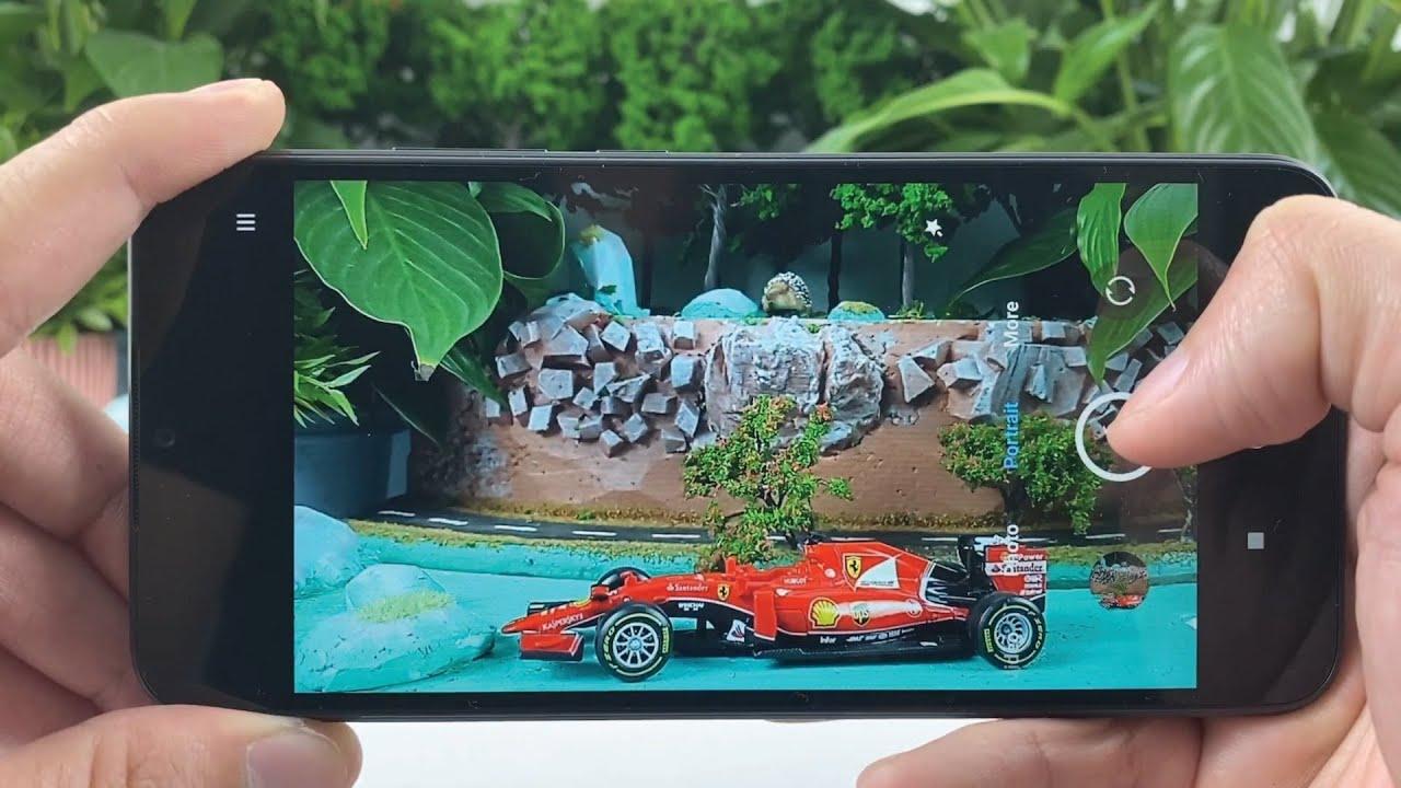HP Xiaomi Redmi 9c RAM Besar Harga Terjangkau 5