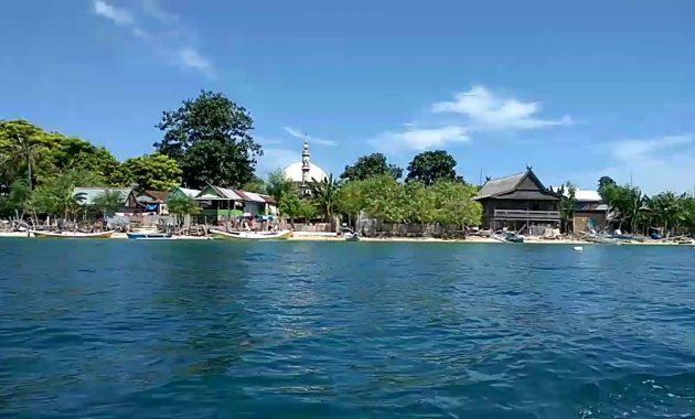 5 Pulau Eksotis di Sulawesi Selatan yang Wajib Kamu Kunjungi! 7