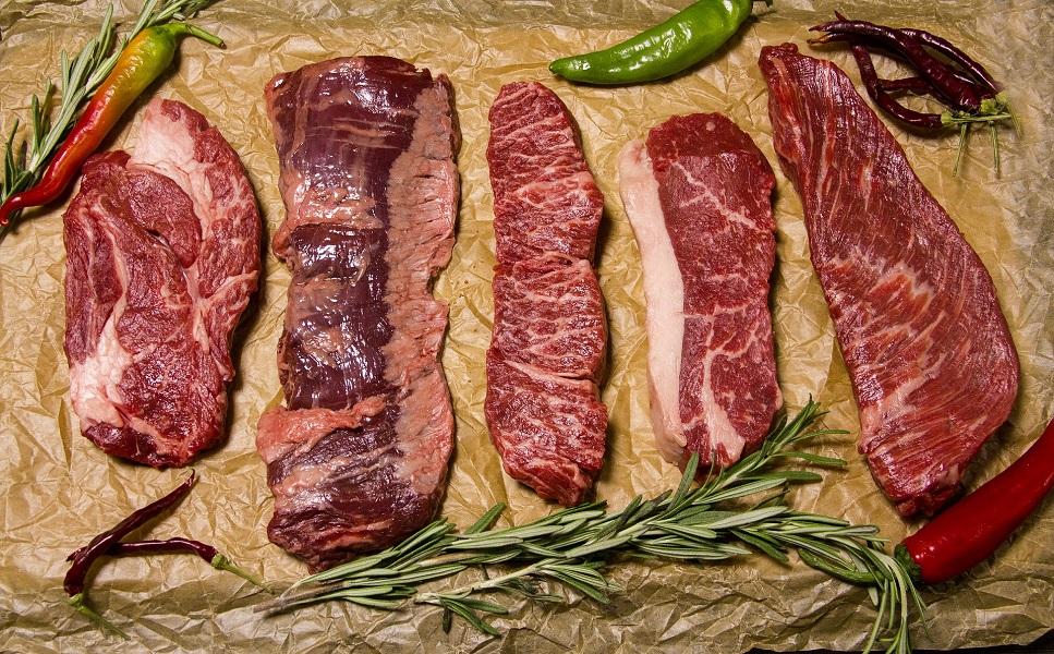 Tips Memilih Daging Yang Baik Untuk di Konsumsi 3